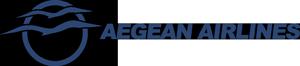 Rezerwuj bilet lotniczy Aegean Airlines