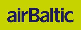 Zarezerwuj bilet lotniczy Air Baltic