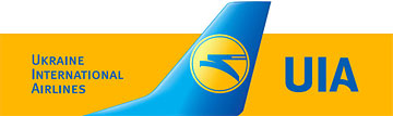 Rezerwuj bilet lotniczy Ukraine International Airlines